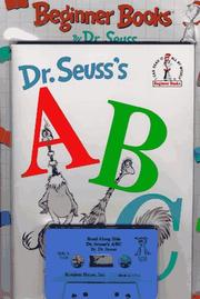 Cover of: Dr. Seuss's ABC | Dr. Seuss