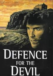 Cover of: Defence for the Devil