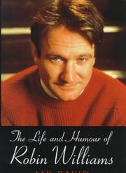 Cover of: The Life and Humour of Robin Williams