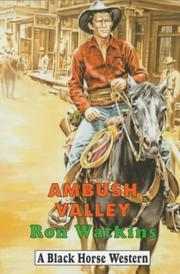 Cover of: Ambush Valley