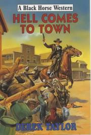 Cover of: Hell Comes to Town