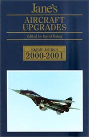 Janes Aircraft Upgrades 2000-2001 (Janes Aircraft Upgrades)