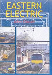 Cover of: Eastern Electric | John Glover