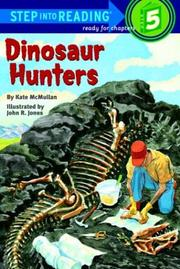 Cover of: Dinosaur hunters