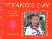 Cover of: Yikang's Day (Child's Day)