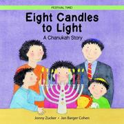 Cover of: Eight Candles for Counting (Festival Time!)