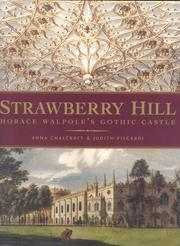 Cover of: Strawberry Hill