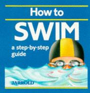 Cover of: How to swim