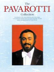 Cover of: The Pavarotti Collection