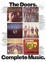 Cover of: The Doors