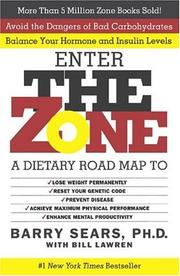 Cover of: Zone