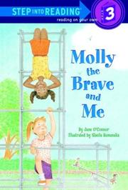 Cover of: Molly the brave and me | Jane O