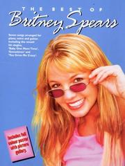 Cover of: The Best of Britney Spears Pvg