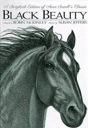 Cover of: Black Beauty