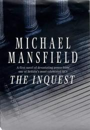 Cover of: The Inquest