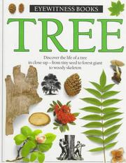 Cover of: Tree