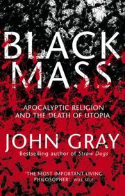 Cover of: Black Mass