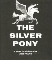 Cover of: The Silver Pony: A Story in Pictures