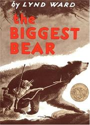 Cover of: The biggest bear