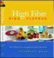 Cover of: High Fibre, High Flavour