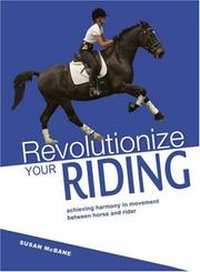 Cover of: Revolutionize Your Riding
