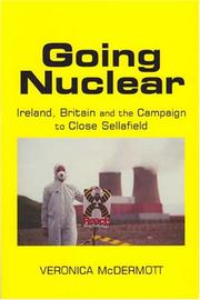 Cover of: Going Nuclear | Veronica Mcdermott