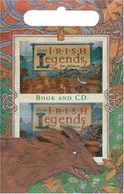 Cover of: Great Irish Legends for Children Audio Pack