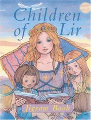 Cover of: Children of Lir Jigsaw Book