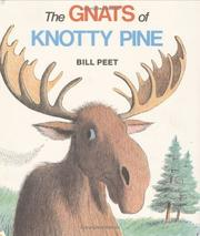 Cover of: The gnats of Knotty Pine