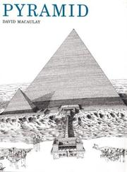 Cover of: Pyramid