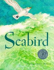 Cover of: Seabird | Holling Clancy Holling