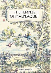 Cover of: The Temples of Malplaquet