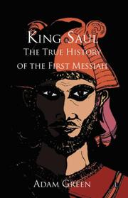 Cover of: King Saul