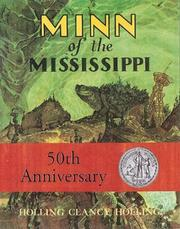 Cover of: MINN OF THE MISSISSIPPI
