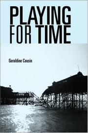 Cover of: Playing for Time | Geraldine Cousin