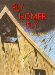 Cover of: Fly Homer Fly