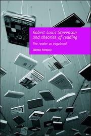 Cover of: Robert Louis Stevenson and Theories of Reading