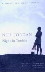 Cover of: Night in Tunisia: stories