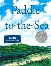 Cover of: Paddle-to-the-Sea