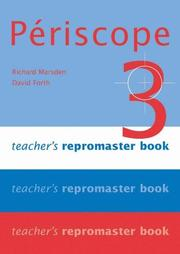 Periscope 3 by Richard Marsden, David Forth