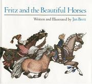 Cover of: Fritz and the beautiful horses