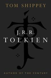 The letters of J.R.R. Tolkien by J. R. R. Tolkien