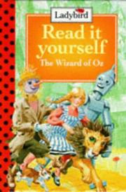 Cover of: Wizard of Oz (Read It Yourself)