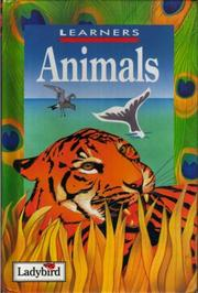 Cover of: Animals