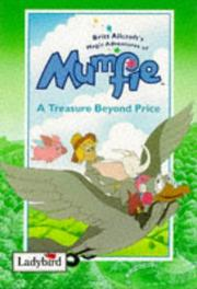 Cover of: Treasure Beyond Price (Magical Adventures of Mumfie)