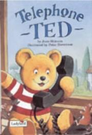Cover of: Telephone Ted (Picture Stories)