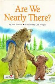Cover of: Are We Nearly There? (Picture Stories)