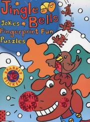 Cover of: Jingle Bells (Christmas Activity Book)