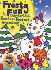 Cover of: Frosty Fun (Christmas Activity Book)