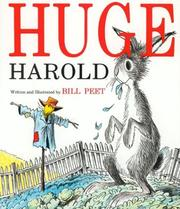Cover of: Huge Harold